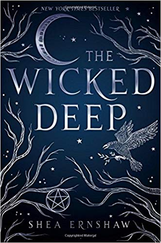 Shea Ernshaw – The Wicked Deep Audiobook