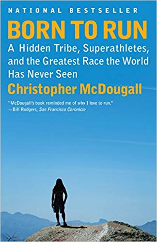 Christopher McDougall – Born to Run Audiobook