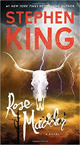 Stephen King - Rose Madder Audio Book Free