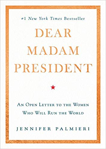 Jennifer Palmieri – Dear Madam President Audiobook