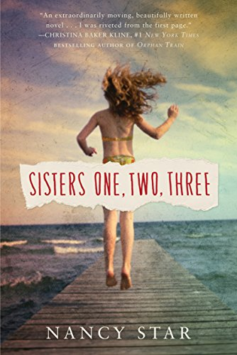 Nancy Star – Sisters One, Two, Three Audiobook
