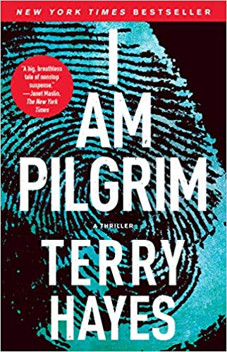 Terry Hayes – I Am Pilgrim Audiobook