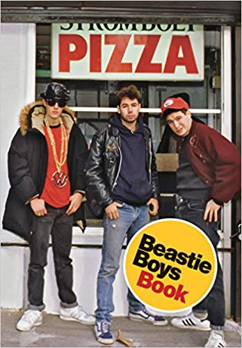 Michael Diamond  – Beastie Boys Book Audiobook