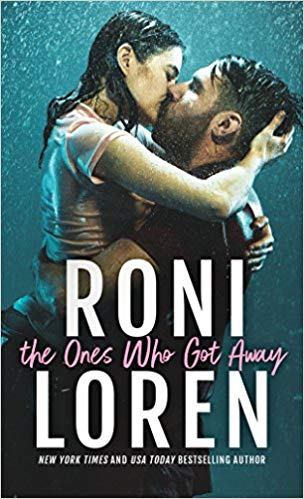 Roni Loren – The Ones Who Got Away Audiobook