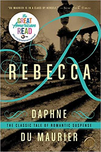 Daphne Du Maurier – Rebecca Audiobook