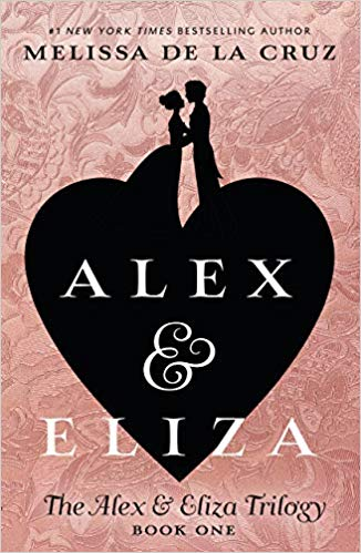 Melissa de la Cruz – Alex and Eliza Audiobook