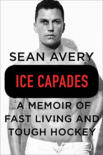 Sean Avery – Ice Capades Audiobook
