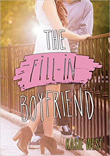 Kasie West - The Fill-In Boyfriend Audio Book Free