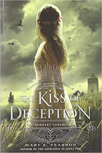 Mary E. Pearson – The Kiss of Deception Audiobook