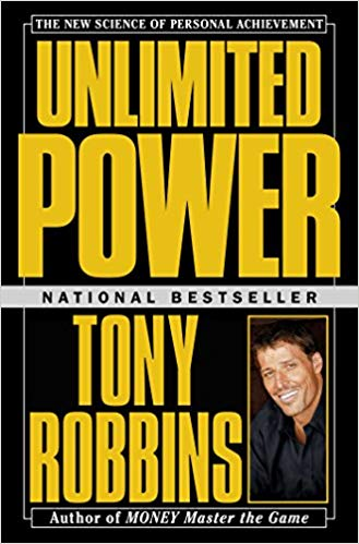 Tony Robbins – Unlimited Power Audiobook
