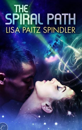 Lisa Paitz Spindler – The Spiral Path Audiobook