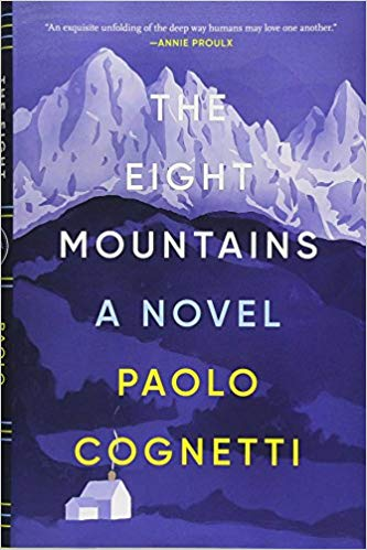 Paolo Cognetti – The Eight Mountains Audiobook