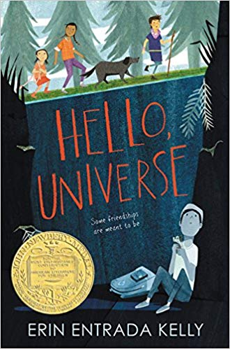 Erin Entrada Kelly – Hello, Universe Audiobook