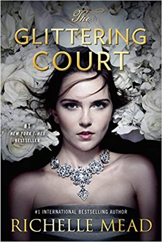 Richelle Mead – The Glittering Court Audiobook