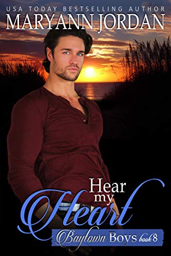 Maryann Jordan – Hear My Heart: Baytown Boys Audiobook