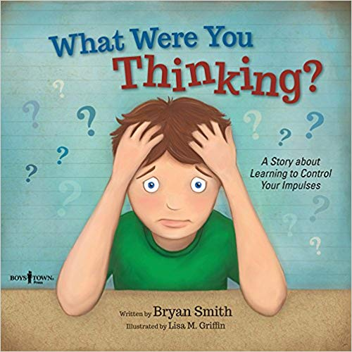 Bryan Smith – What Were You Thinking? Audiobook