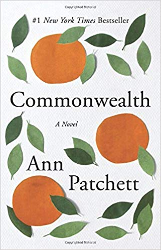 Ann Patchett – Commonwealth Audiobook