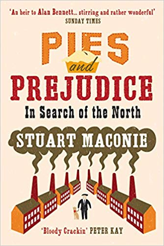 Stuart Maconie – Pies and Prejudice Audiobook