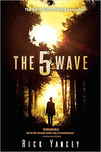 Rick Yancey – The 5th Wave Audiobook