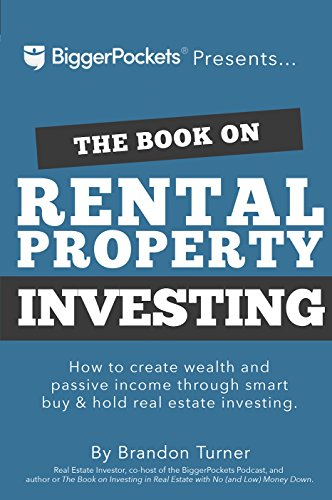 Brandon Turner – The Book on Rental Property Investing Audiobook