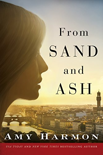 Amy Harmon - From Sand and Ash Audio Book Free