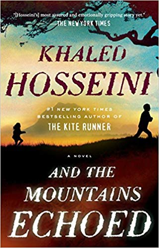 Khaled Hosseini – And the Mountains Echoed Audiobook
