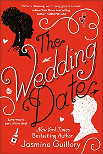 Jasmine Guillory – The Wedding Date Audiobook