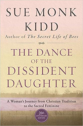 Sue Monk Kidd – The Dance of the Dissident Daughter Audiobook