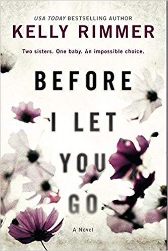 Kelly Rimmer – Before I Let You Go Audiobook