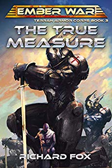 Richard Fox - The True Measure Audio Book Free