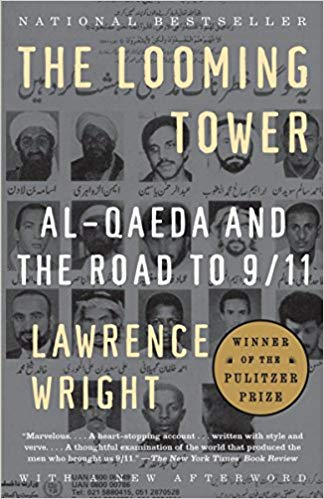Lawrence Wright – The Looming Tower Audiobook