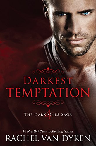 Van Dyken, Rachel – Darkest Temptation Audiobook