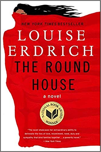 Louise Erdrich – The Round House Audiobook