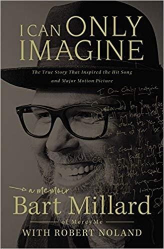 Bart Millard - I Can Only Imagine Audio Book Free