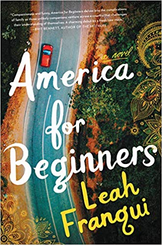Leah Franqui – America for Beginners Audiobook