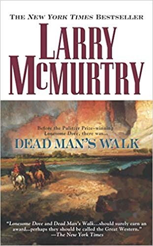 Larry McMurtry – Dead Man's Walk Audiobook