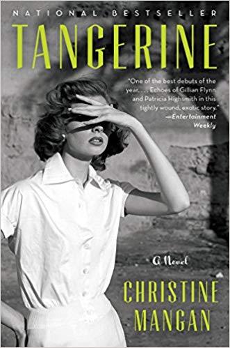 Christine Mangan – Tangerine Audiobook