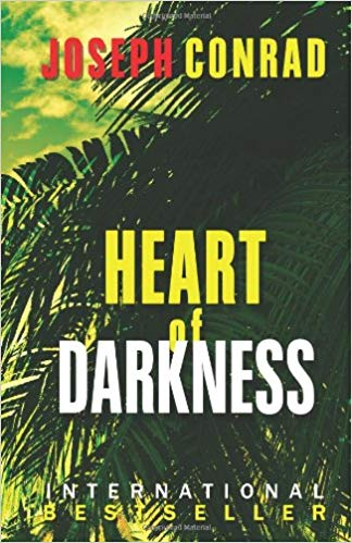 Joseph Conrad – Heart of Darkness Audiobook