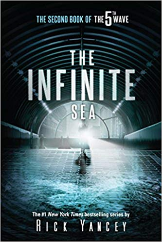 Rick Yancey – The Infinite Sea Audiobook