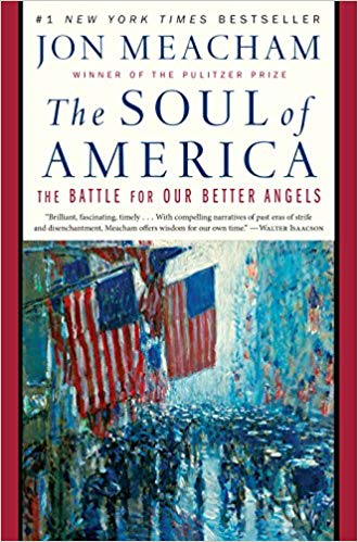 Jon Meacham – The Soul of America Audiobook