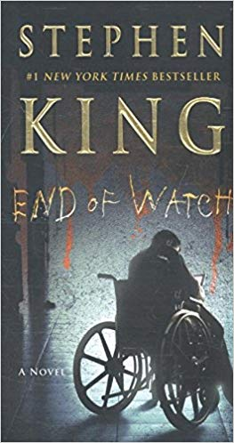 Stephen King – End of Watch Audiobook