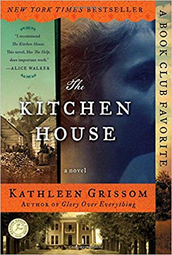 Kathleen Grissom – The Kitchen House Audiobook