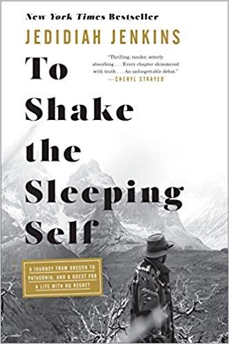 Jedidiah Jenkins – To Shake the Sleeping Self Audiobook