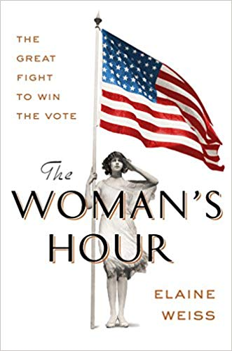 Elaine Weiss – The Woman's Hour Audiobook