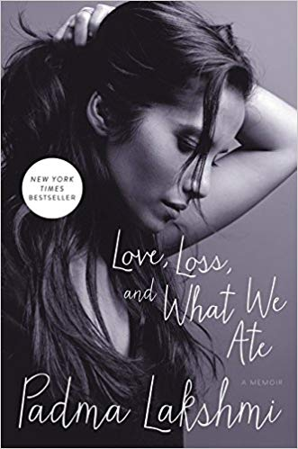Padma Lakshmi – Love, Loss, and What We Ate Audiobook