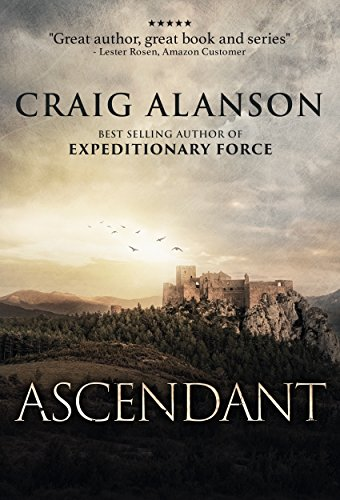 Craig Alanson - Ascendant Audio Book Free