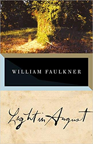 William Faulkner – Light in August Audiobook