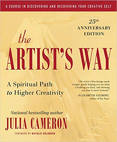 Julia Cameron – The Artist's Way Audiobook