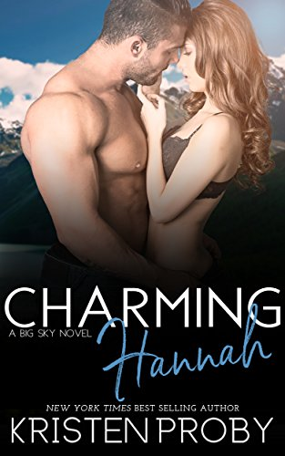 Kristen Proby - Charming Hannah Audio Book Free