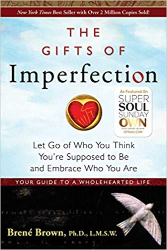 Brené Brown – The Gifts of Imperfection Audiobook